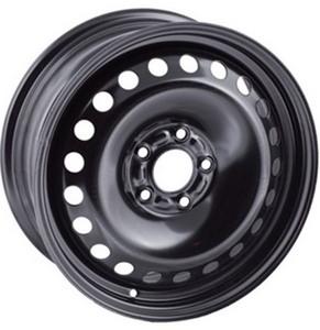 Диск колесный TREBL 6.5X16 5/114.3 ET38 D67.1 9407 BLACK